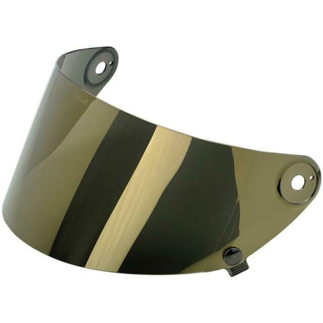 Biltwell Gringo Flat Shield Gold